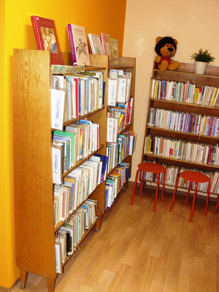 Foto knihovna 2.