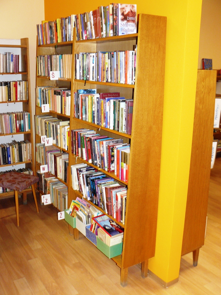 Foto knihovna 3.