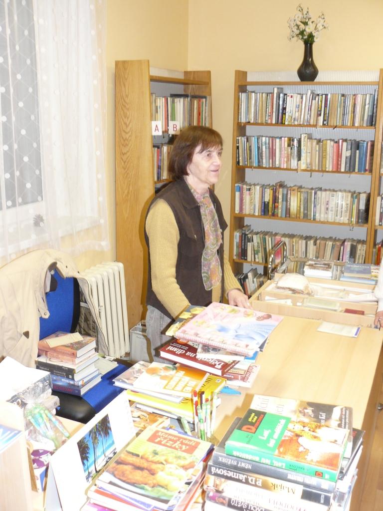 Foto knihovna 4.