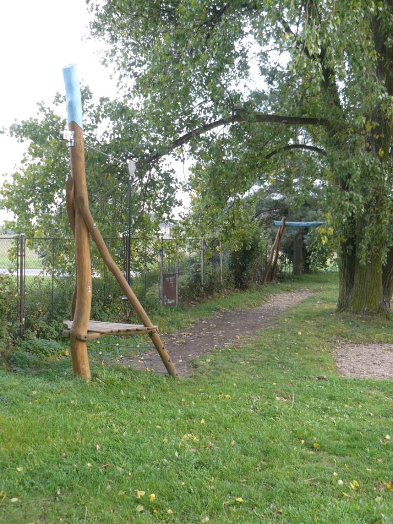 Dětské hřiště Valdek - foto 2.