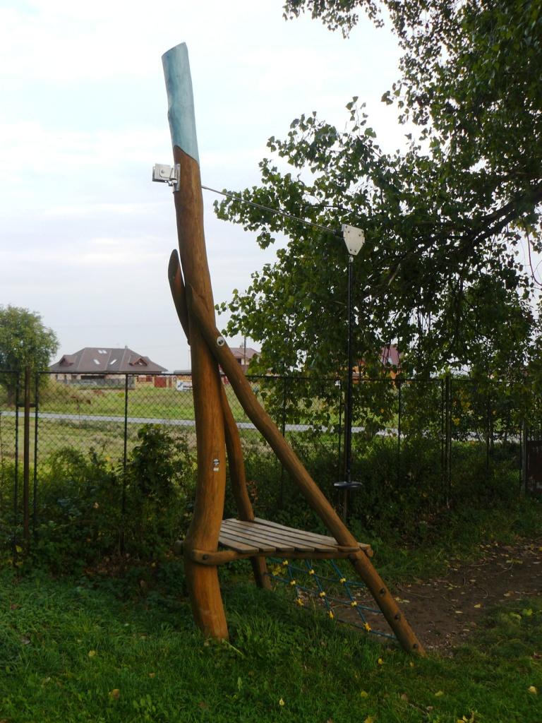 Dětské hřiště Valdek - foto 3.