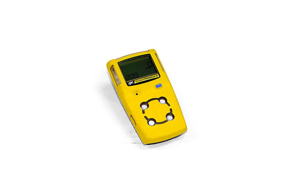 detektor plynů