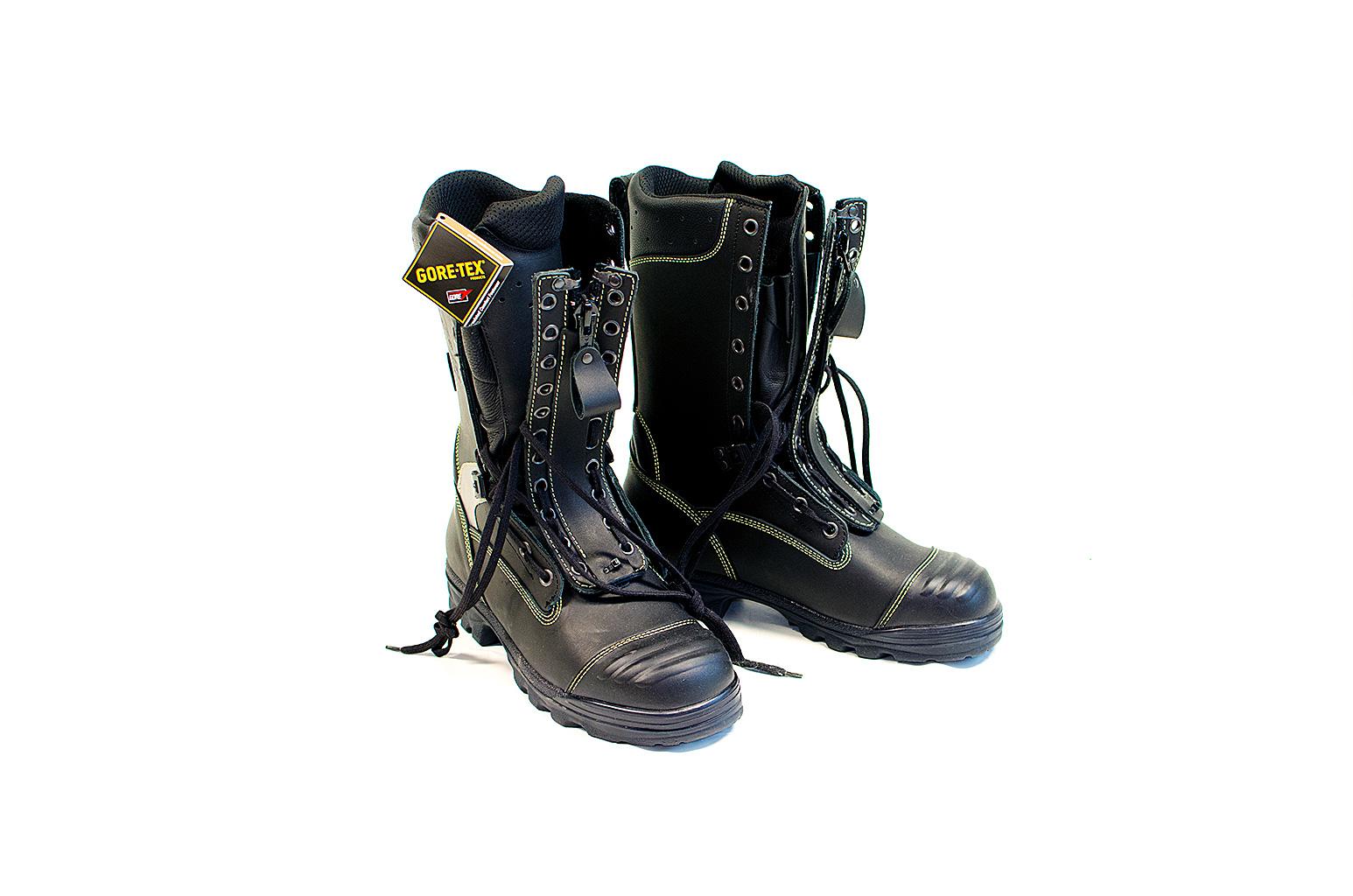 zásahová obuv special