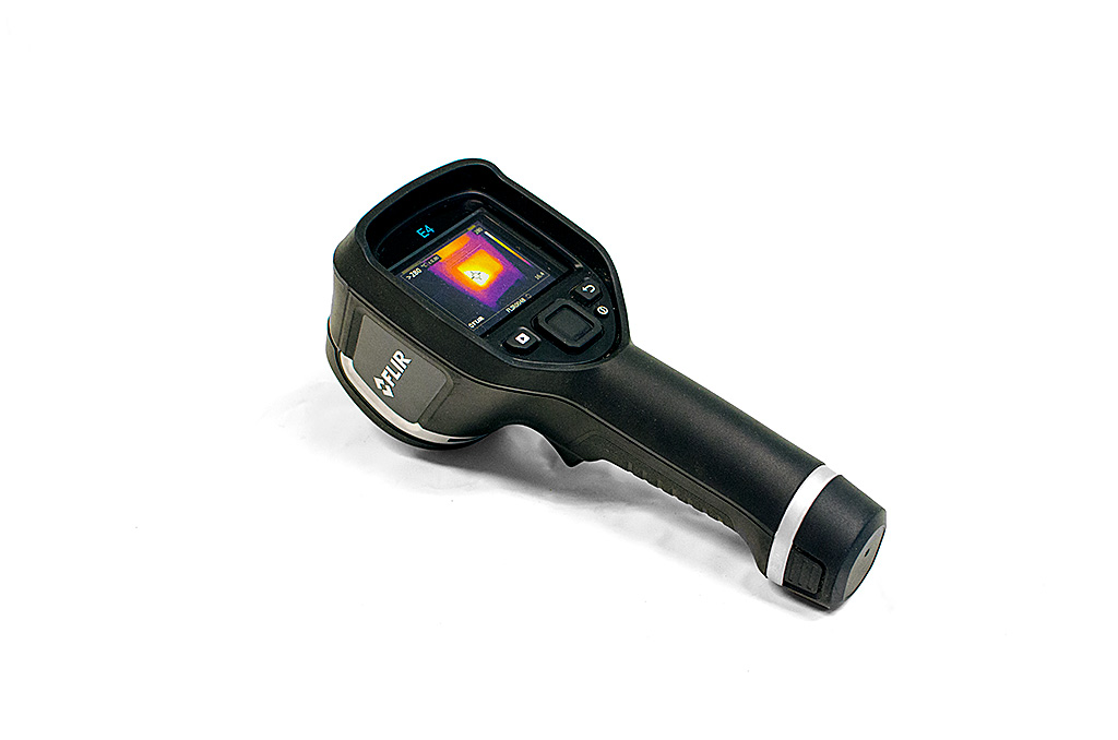 termokamera FLIR