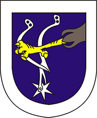 Znak obce Braškov