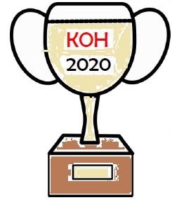 Kolem okolo háje 2020
