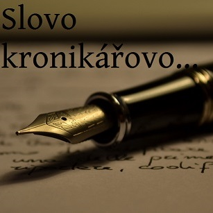 Slovo kronikáře
