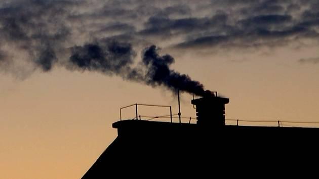 Vytápění tuhými palivy a zákon o ochraně ovzduší